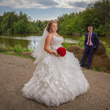 Wedding photographer Konstantin Olegovich (QUWERTY). Photo of 11.08.2014