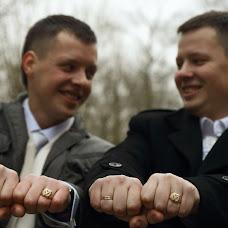 Wedding photographer Sergey Buyak (serg47). Photo of 18.01.2014