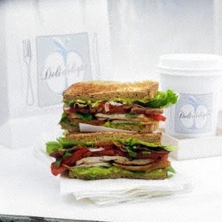 Chicken Sandwich Sauce Recipes.