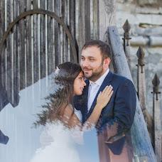 Wedding photographer Feliks Dzusenko (trinidat). Photo of 05.10.2015