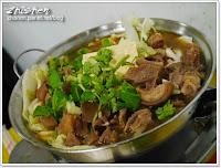 義村羊肉爐