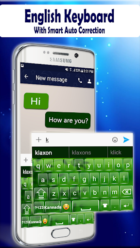 Kannada Keyboard 2020 : Kannada Typing App App Report on