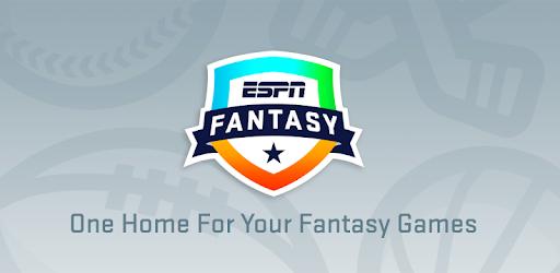 ESPN Fantasy Sports captures d'écran