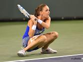 Opnieuw een stunt: ook bij de vrouwen is Australian Open favoriet kwijt