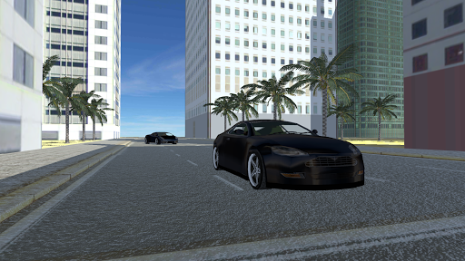 City Driving Sim 2016