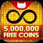 Infinity Slots Free Online Casino Slots Machines icon