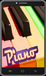 Dj Marshmello Tune Piano - náhled