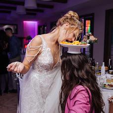 Wedding photographer Mikhail Kholodkov (mikholodkov). Photo of 20.11.2018