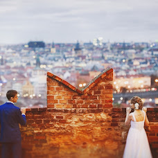 Wedding photographer Vladislav Dzyuba (Marrakech). Photo of 21.12.2017