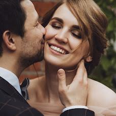 Wedding photographer Vladimir Zakharov (Zakharovladimir). Photo of 09.07.2017