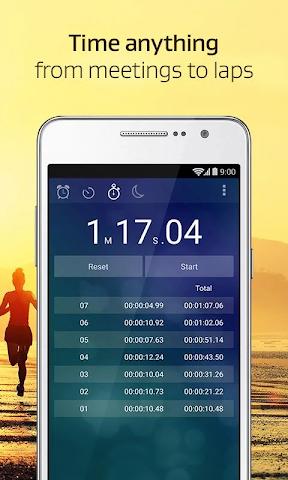 android Alarm Clock Xtreme + Sleep Screenshot 6