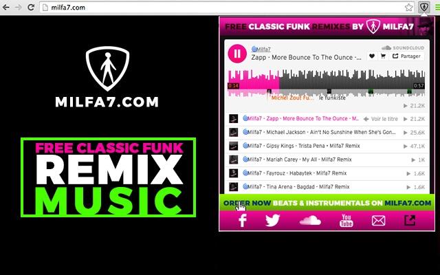 Free Music Remixes