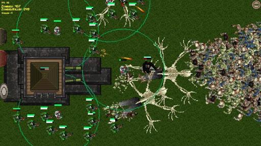 Télécharger Gratuit Code Triche Zombie Apocalypse Simulator (Demo Version) MOD APK 2