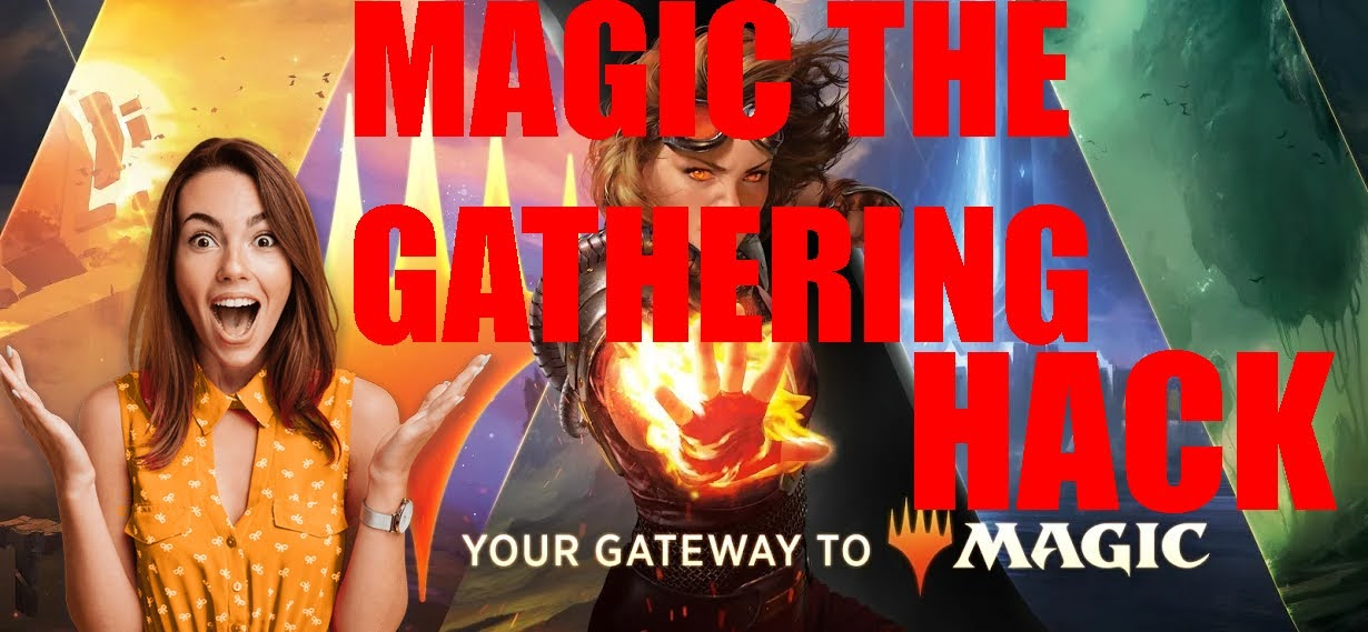 Magic The Gathering Arena Hack Gems Cheat