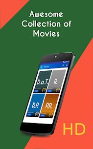 Watch HD Films Online 2018 MOD APK 1