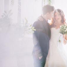 Wedding photographer Aleksandr Nesterenko (NesterenkoAl). Photo of 21.02.2018