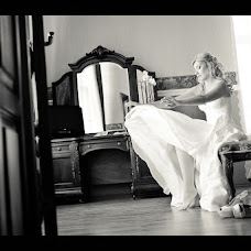 Wedding photographer Sergey Lis (Lisss). Photo of 23.10.2012