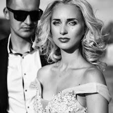 Wedding photographer Yuliya Kossovich (yuliakossovich). Photo of 27.06.2018