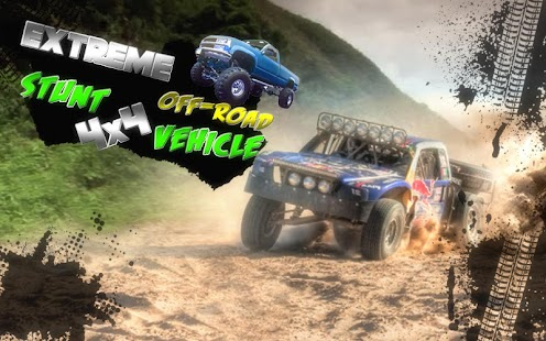 Download Off Road 4x4 Mountain Drive For PC Windows and Mac apk screenshot 2
