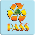 PASS - Recycle Charity icon