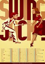 Photo: artwork for Swing Jack 3rd anniversary