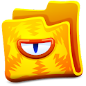 Flash Monster icon