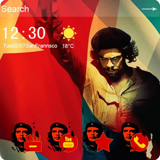 Che Guevara theme