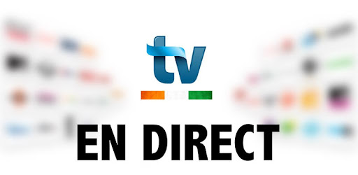Ivory Tv number one of the direct application in Ivory Coast.