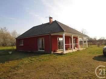 maison à Chantenay-Saint-Imbert (58)