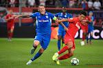 Unicum voor Koreaan van Salzburg na ruime zege tegen Racing Genk