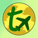 Travex - Travel expenses and budget control icon