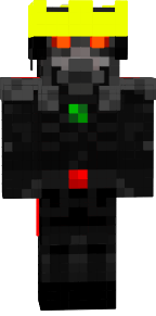 Just an avatar