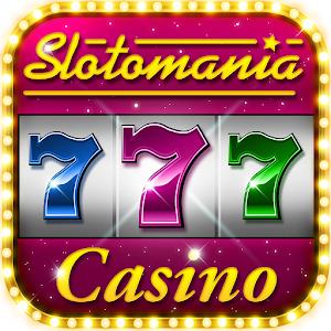 Slotomania - игровые автоматы