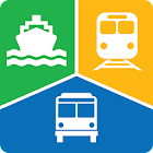 TransitTimes icon