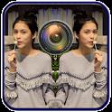 Mirror Photo Editor Collage icon