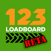 123Loadboard - Find Loads BETA (Unreleased)