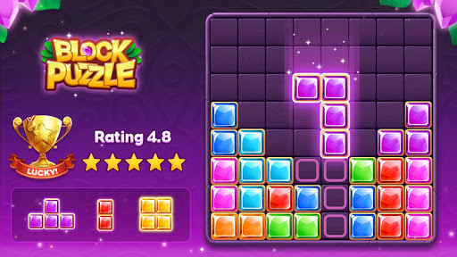 Block Puzzle: Best Choice 2020 Extra android2mod screenshots 1