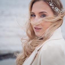Wedding photographer Anastasiya Balakhonceva (artpersona). Photo of 11.06.2018