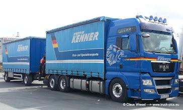 Photo: I love TGX ---> www.truck-pics.eu <---