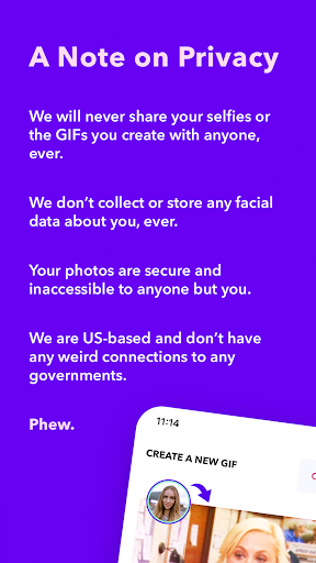 Familiar - Faceswap GIFs screenshot 4