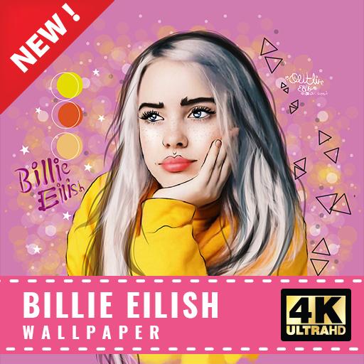 About Billie Eilish Wallpaper 4k Background Hd Google