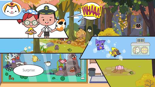 Miga Town: My Pets screenshot 5
