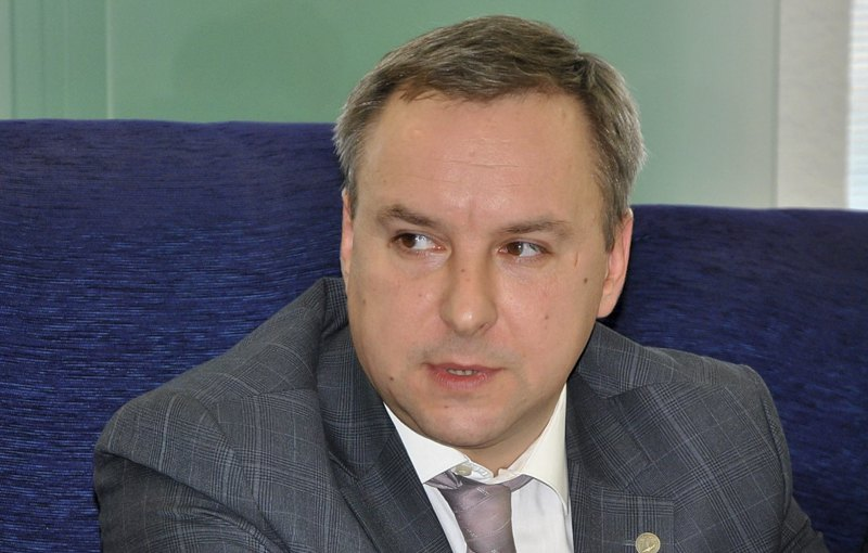 Вадим Борисов, директор ДПЦК