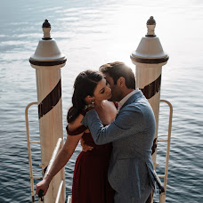 Wedding photographer Silvia Galora (galora). Photo of 04.11.2017
