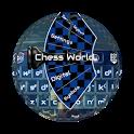 Chess World GO Keyboard icon