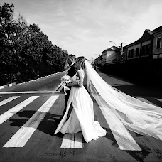 Wedding photographer Paul Budusan (paulbudusan). Photo of 02.09.2018