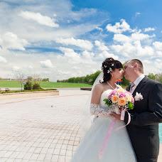Wedding photographer Aleksandr Kochergin (megovolt). Photo of 25.05.2014