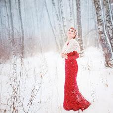 Wedding photographer Aleksandra Shimolina (kuwschinka). Photo of 24.01.2015