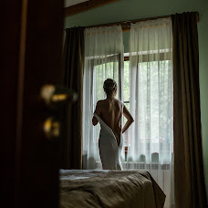 Wedding photographer Marina Nazarova (MarinaN). Photo of 20.07.2018