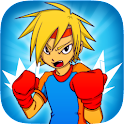 Boxing Fighter : Shadow Battle icon